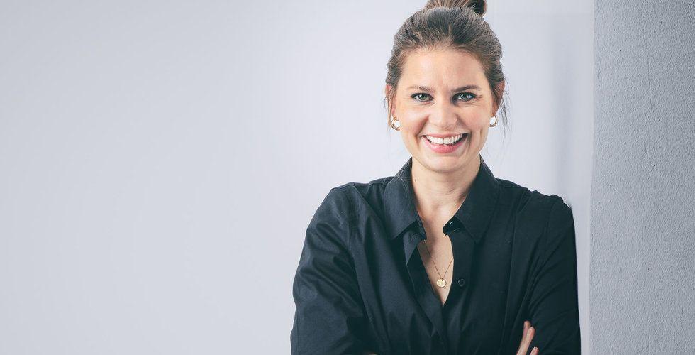 Evelina Anttila blir ny partner på Wellstreet