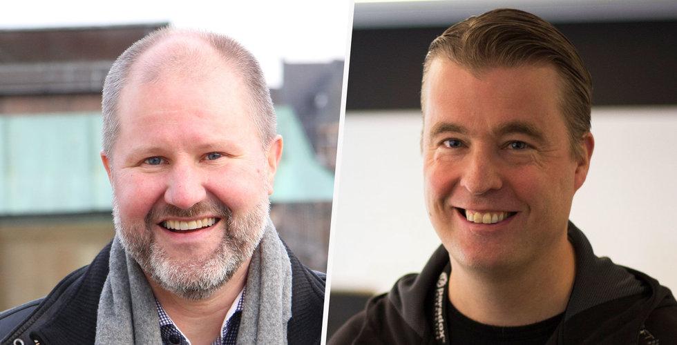 Paradox-grundaren Fredrik Wester investerar i norska Zwipe
