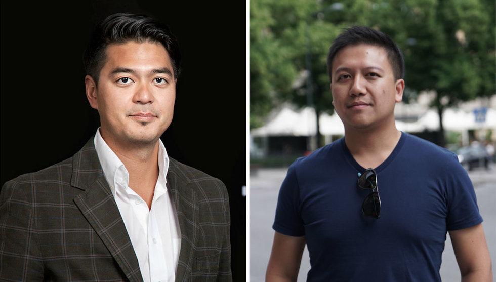 Breakit - Tidals förre vd Andy Chen ska hitta startups åt Vectr Ventures