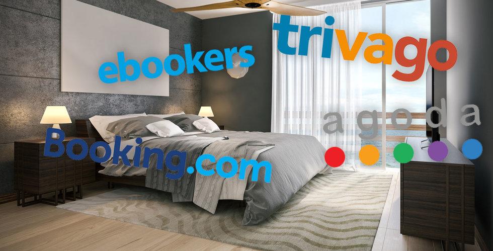 Hård kritik mot hotellbokningssajter – anklagas för att vara oärliga