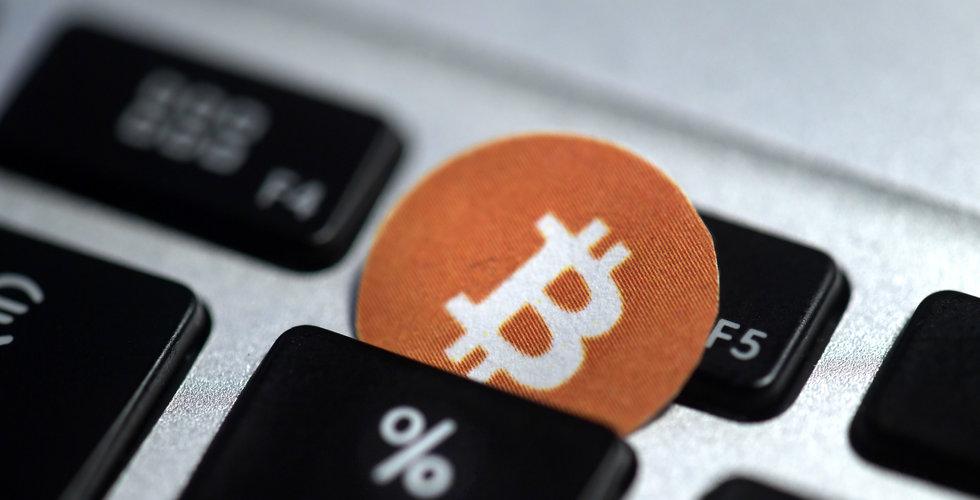 Breakit - Hälften av alla bitcoin-transaktioner illegala