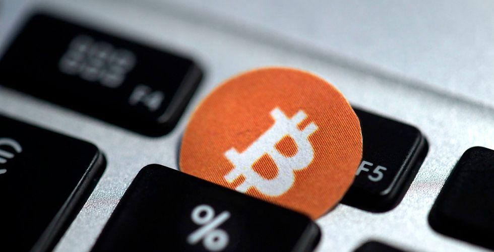 Hälften av alla bitcoin-transaktioner illegala