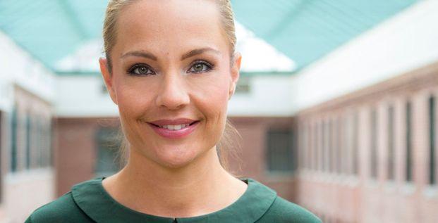 Susanne Rönnqvist Ahmadi lämnade Klarna för Hubspot – här är hennes marknadsföringsstrategier under krisen