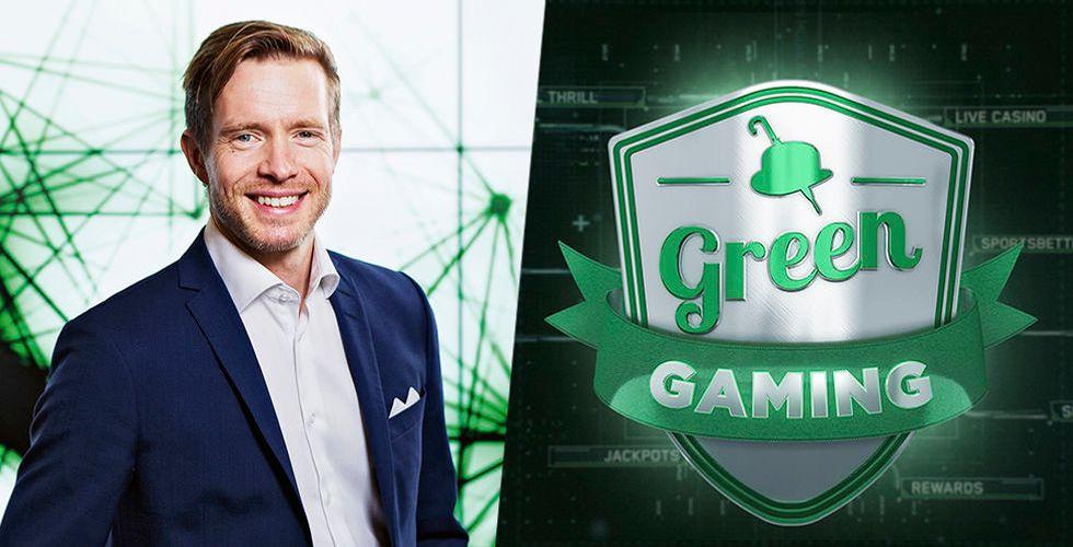 William Hill lägger miljardbud på Mr Green