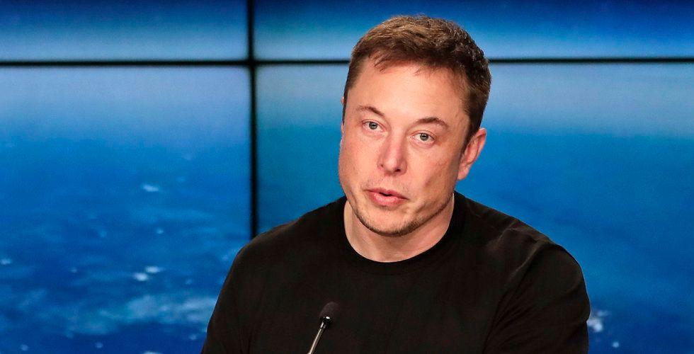 Musk tror att Tesla går med vinst redan i år