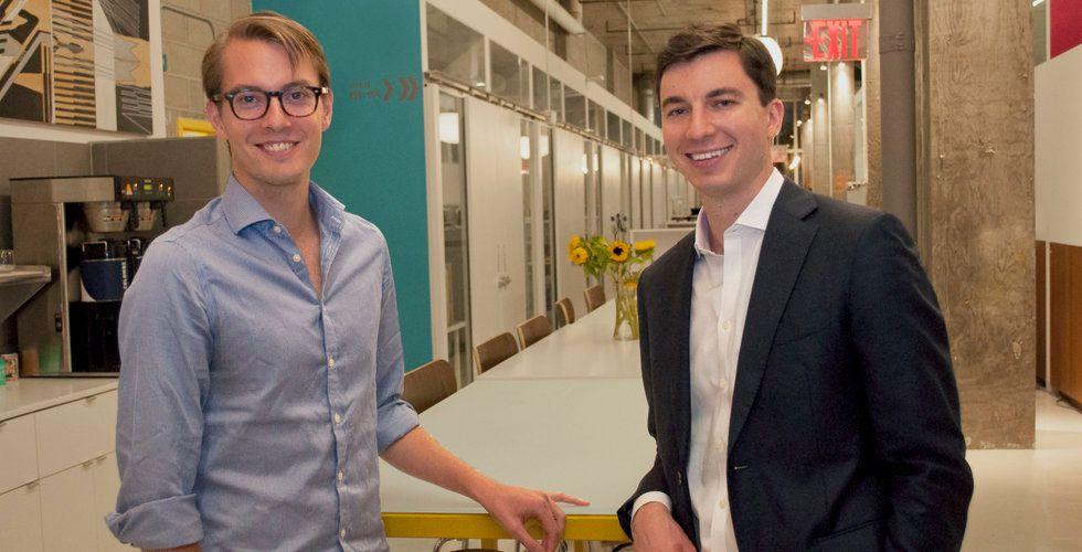 Breakit - Oden Technologies vill effektivisera industrin – får in 30 miljoner från EQT Ventures