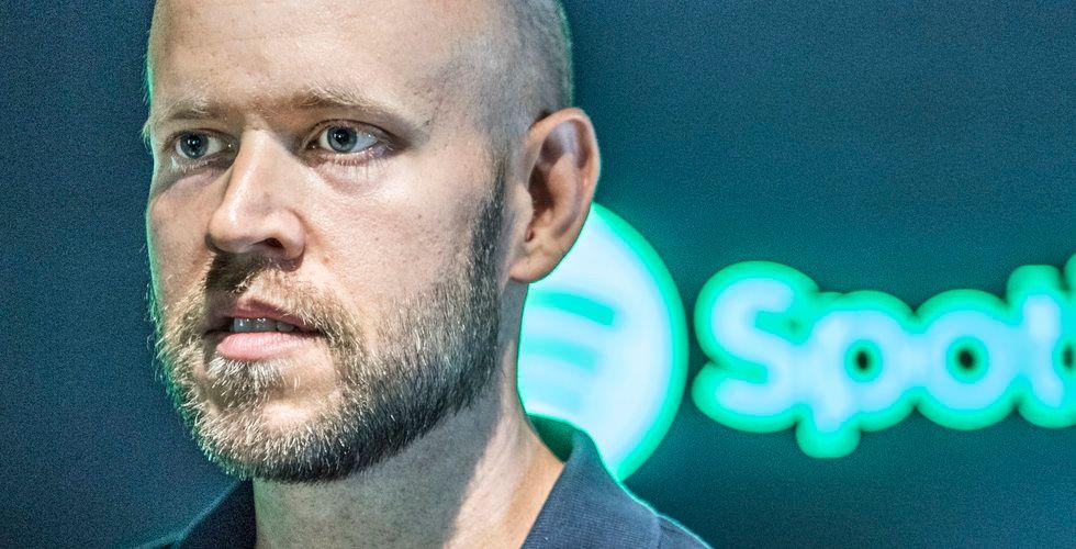 Daniel Eks löfte: 10 miljarder kronor till entreprenörer i Europa