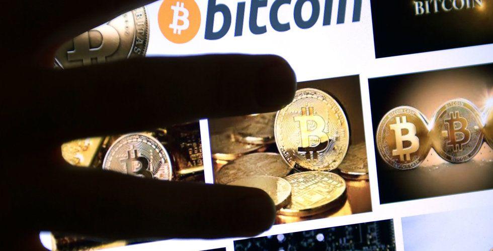 Breakit - Utredningar och tillslag skakar marknaden – kryptovalutorna faller