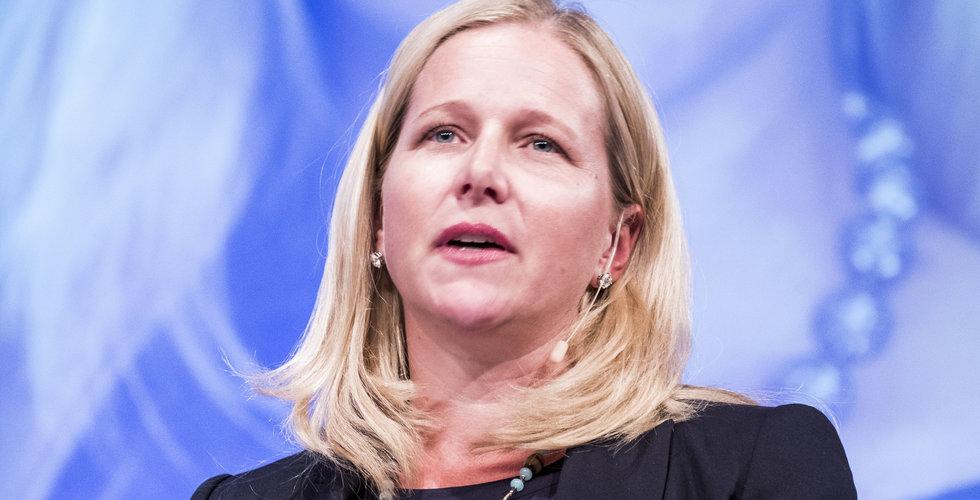 Breakit - Stenbeck och Disney-chef går in i Spotifys styrelse inför börsnoteringen