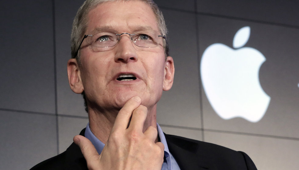 Breakit - Nu utreds Apples musiktjänst – kan bryta mot konkurrensregler