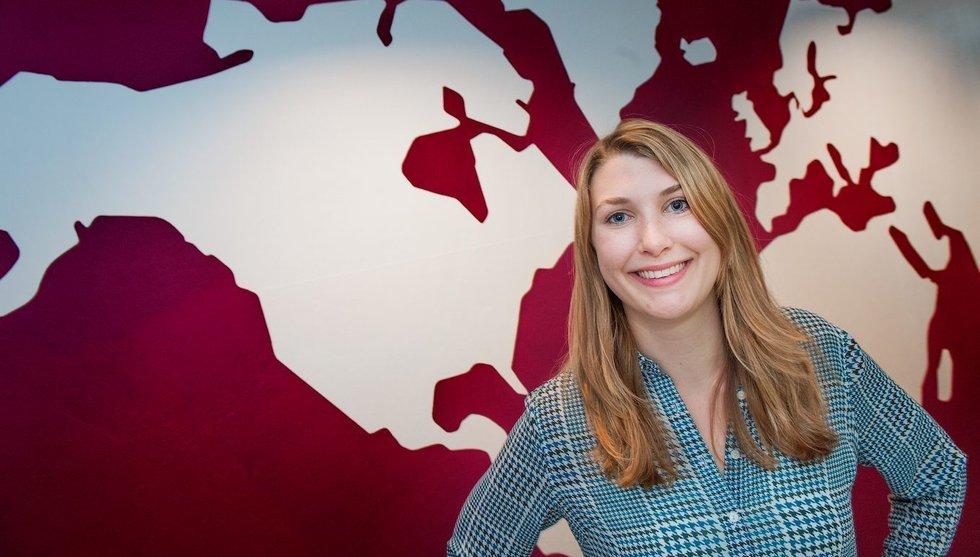 Breakit - Volumental och Caroline Walerud får tung konkurrens från - Amazon