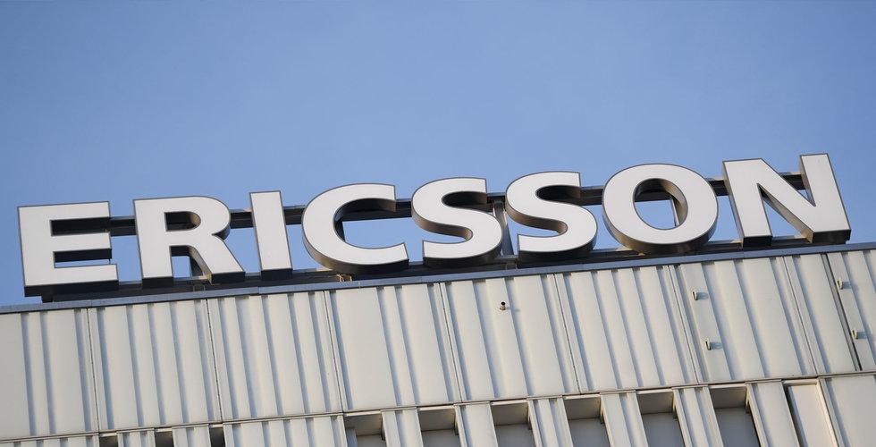 Expert: Ericsson måste lämna Kina – Huawei en för tuff match