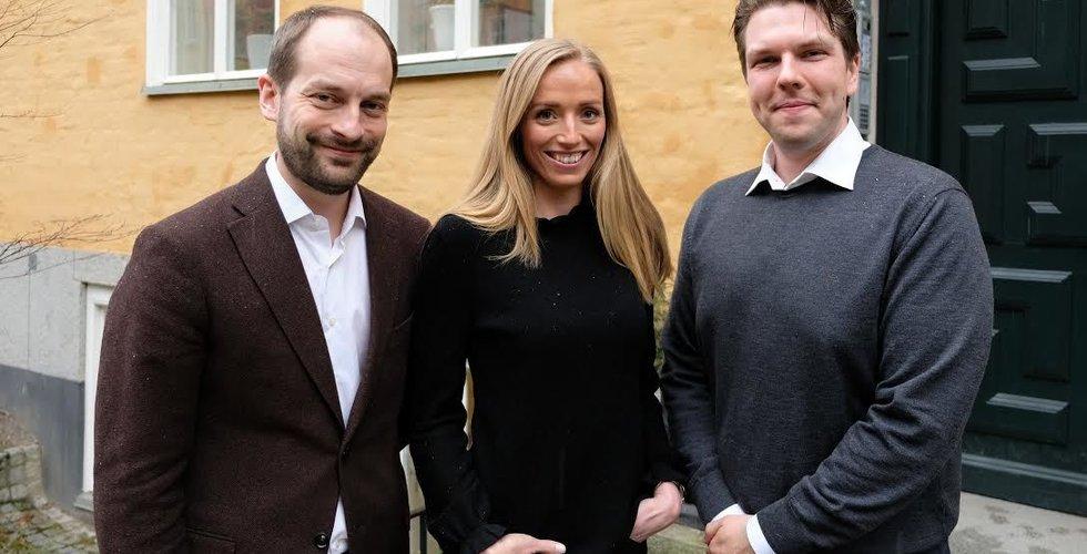 Lysas aktierobot ska plocka miljarder från svenska storbanker