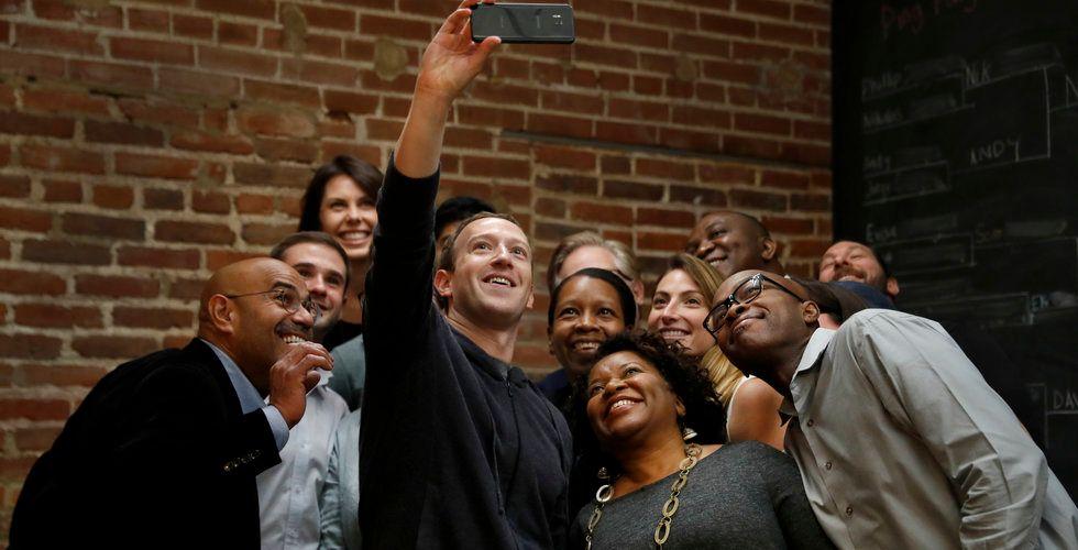 Zuckerberg investerar i läxhjälpsföretaget Varsity Tutors