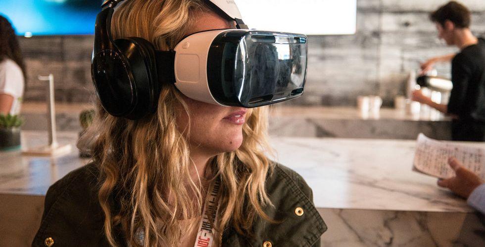 Breakit - VR-special! Kan tekniken bli lika stor som den smarta mobilen?
