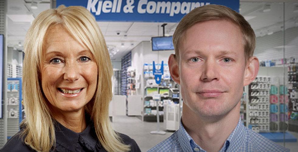 Kjell & Company till börsen idag – blev kraftigt övertecknad