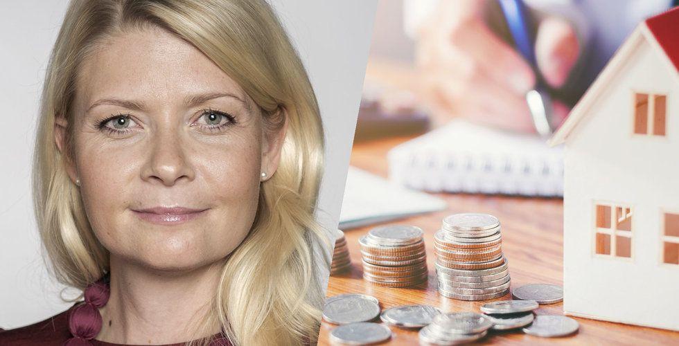 Breakit - Så tänker storbankerna hantera utmanaren Enklas prisdumpade bolån
