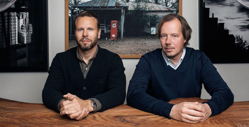 Svensk startup-duo har revolutionerat podd-industrin