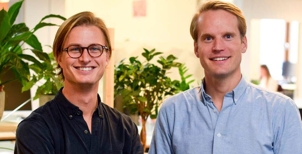 Northfork vill sköta matshoppingen åt dig – backas av J12 Ventures