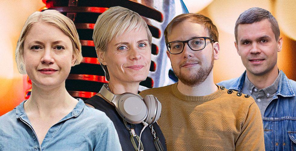 Det brinner på Breakit! Storytels storbråk, plus Google och spelreklam