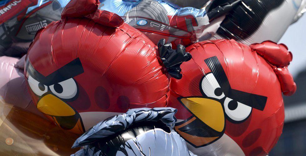 Breakit - Angry Birds-studion Rovio mot börsen – kan värderas till 2 miljarder dollar