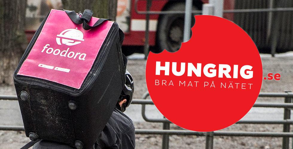 Köptes upp för 4 månader sedan – nu är Hungrig på väg att skrotas