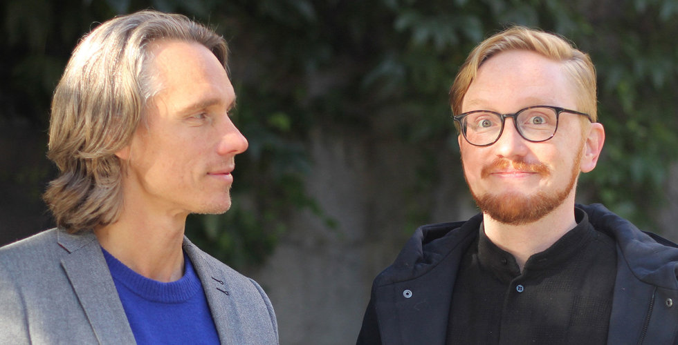 Breakit - King-grundarna värvar stjärndesigner till sitt nya bolag
