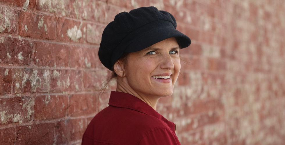 Stina Ehrensvärd prisades på stor entreprenörstävling