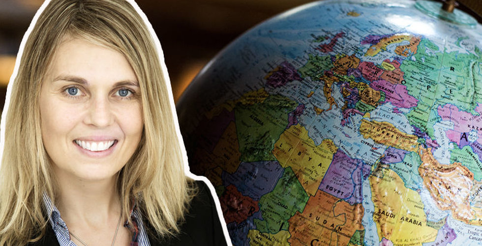 Lotta Laurin blir ny marknadschef på Bannerflow