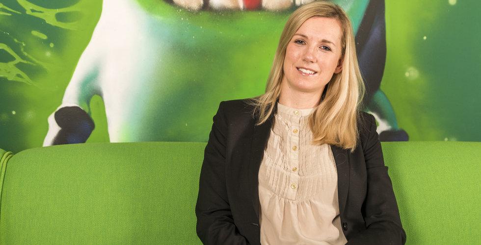 Therese Hillman föreslås som styrelseledamot i MQ
