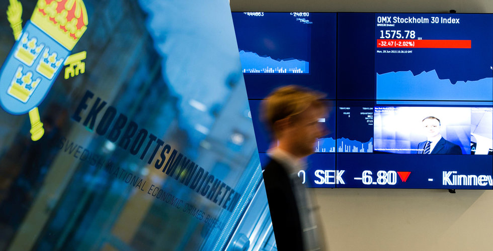 Nättroll och digital kursmanipulation hotar småbolag på börsen