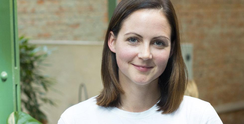 Blossom Capital stänger fond på 1,7 miljarder – nu ska Louise Samet hitta startups i Sverige