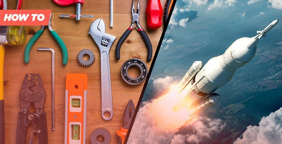 10 appar och digitala verktyg du behöver för att få din startup att växa