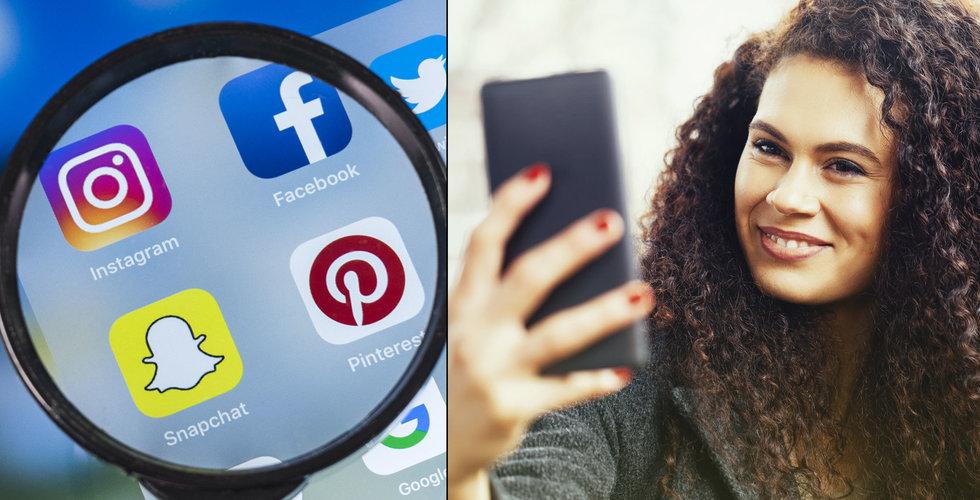 Breakit - Snapchats nya drag ska locka över influencers från Instagram