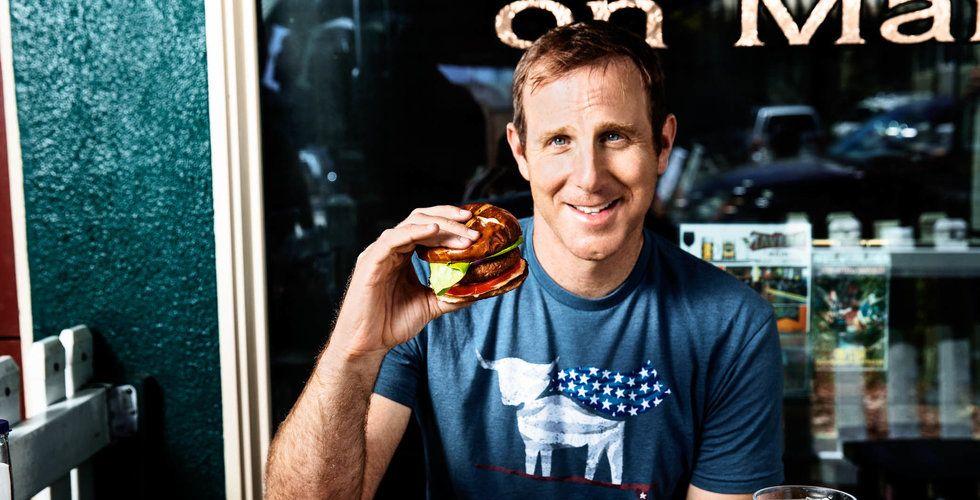 Växtbaserat kött kan ta 10 procent av marknaden inom ett decennium enligt Barclays