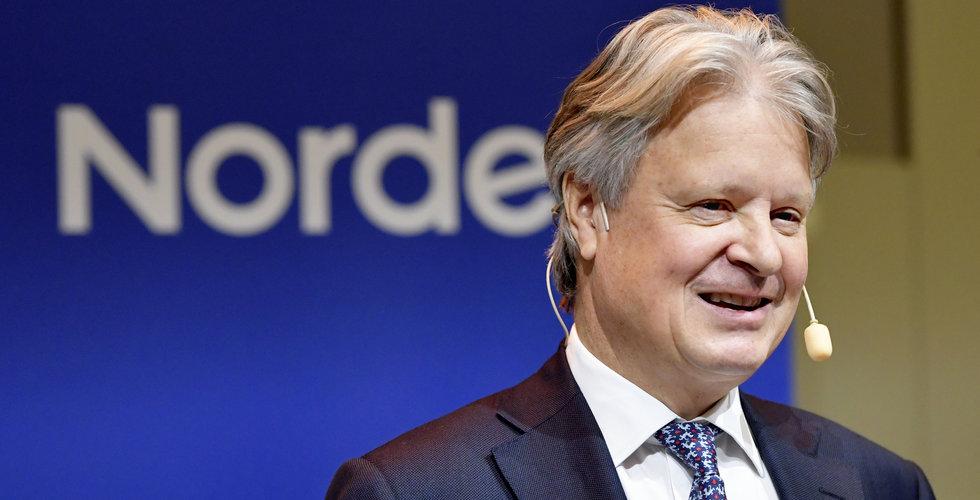 Breakit - Nordea förbjuder anställda att handla med bitcoin