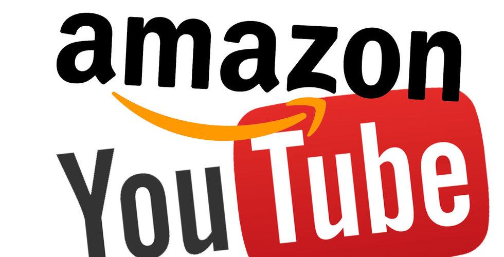 Breakit - Amazon satsar allt mer seriöst på att utmana Youtube