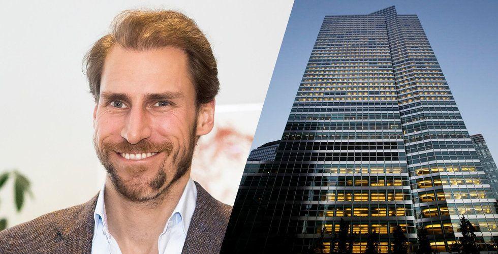 Här är Goldman Sachs hemliga miljardaffär med Brocc