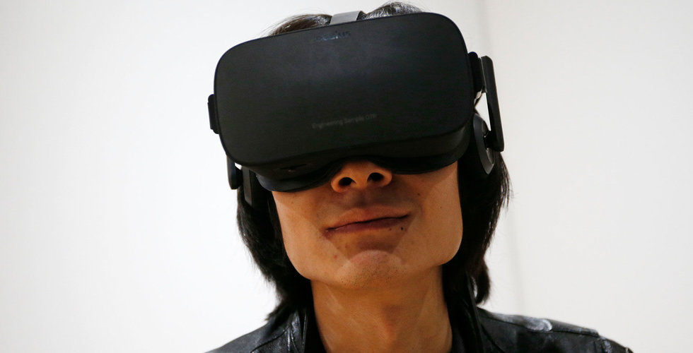 Facebook-ägda Oculus i samarbete med Xiaomi för nya vr-headsets