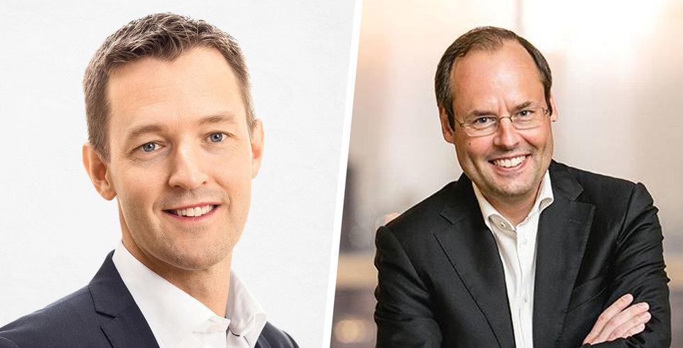 Kinneviks finanschef lämnar efter 18 år