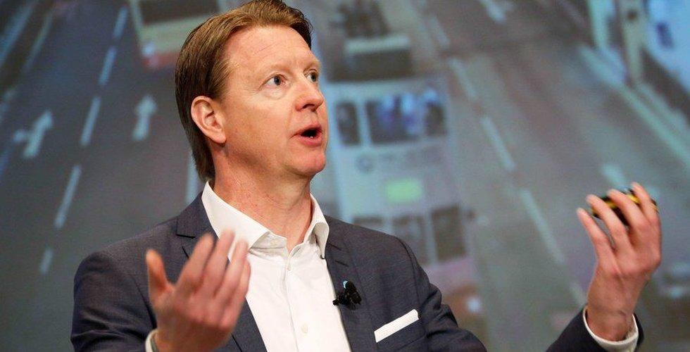 Breakit - Sparkade Ericsson-vd:n hade 14 miljoner kronor i sparad semester
