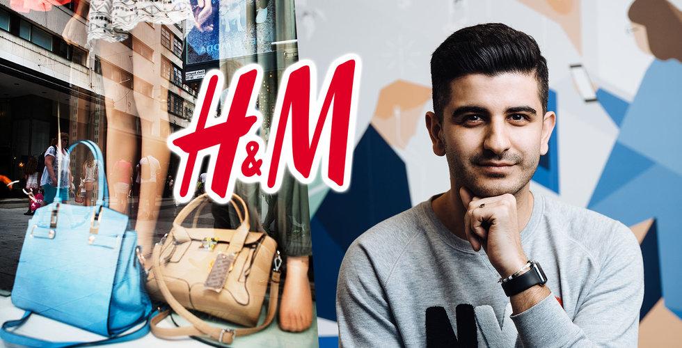 Breakit - H&M:s kris är mycket större än e-handel – det är en identitetsfråga