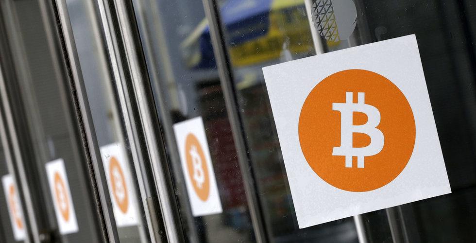 Breakit - Bitcoin faller på nytt – stickprovskontroller mot bitcoinbörser