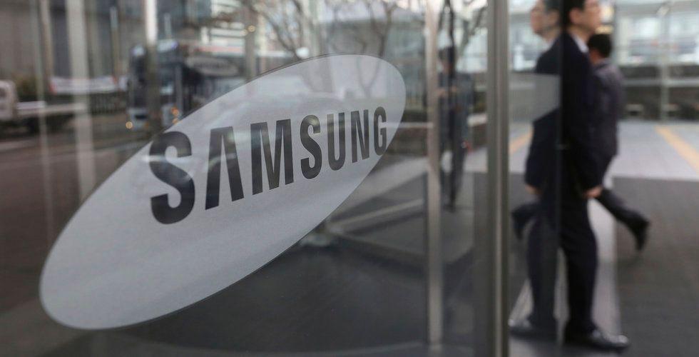 Breakit - Samsung planerar 5G-smartphone med sex kameror