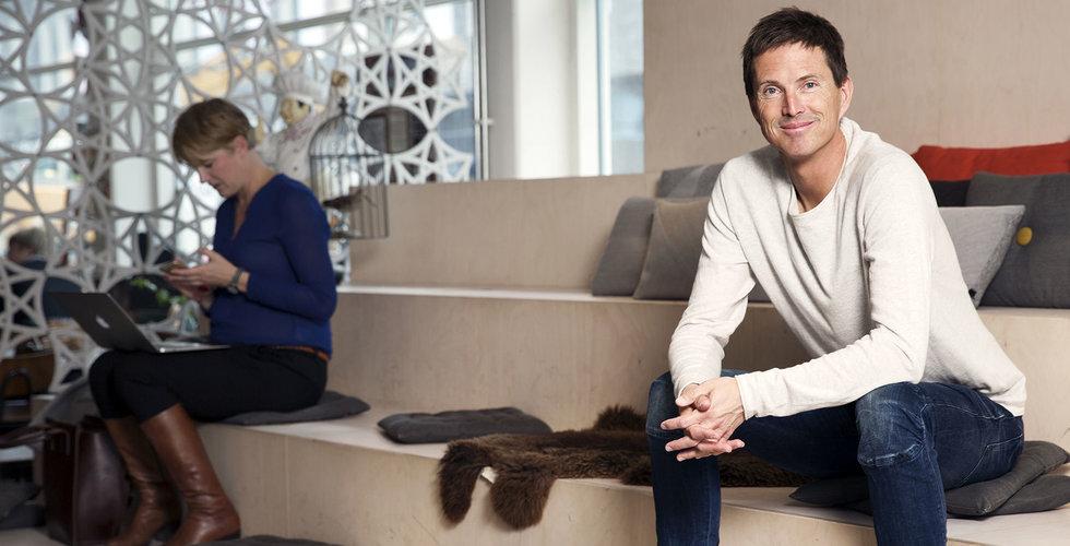 Mincs startups sätter rekord – miljonregn över unga Malmöbolag