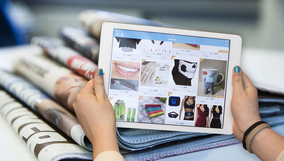 Breakit - Kan tidningarnas räddningsplan bli ett dråpslag för e-handeln?