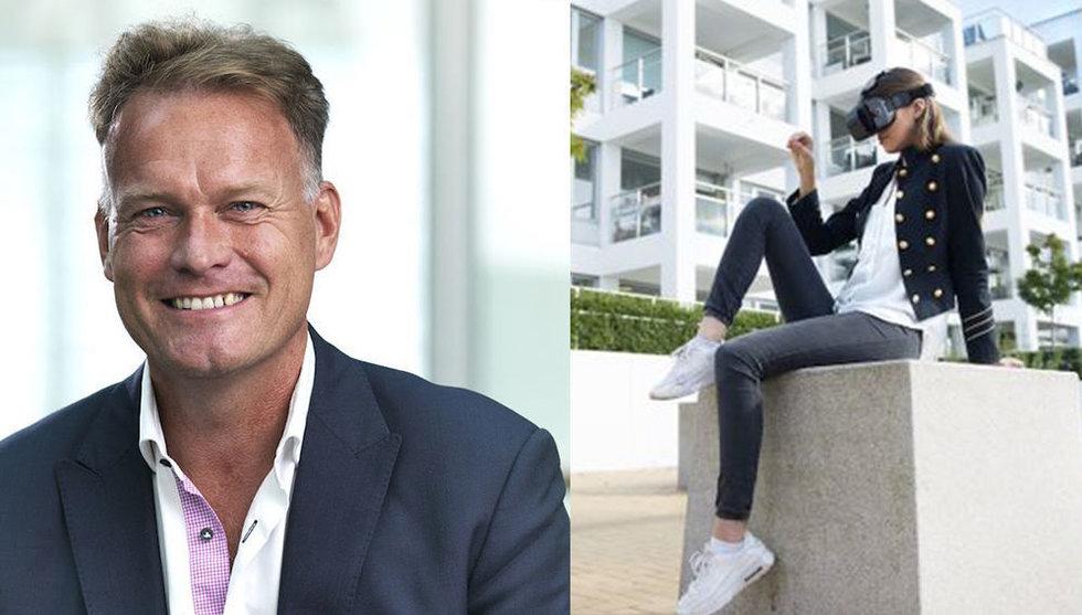 Joachim Samuelssons aktier värda 56 miljoner i Crunchfish