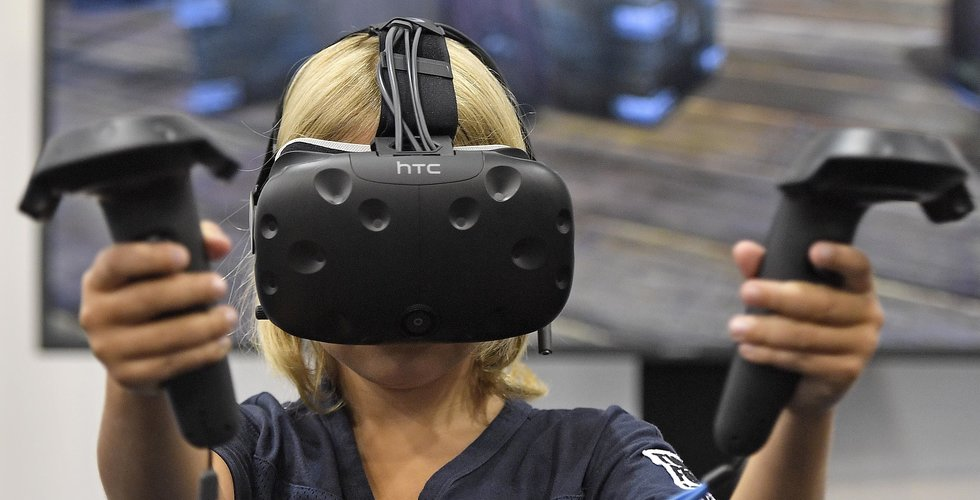 Volvo ska visa hur säkra bilarna är – med VR