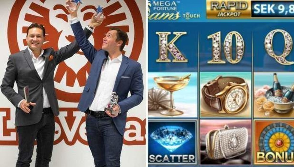 Breakit - Börsen nästa för Leovegas - växer nu med 100 procent i årstakt