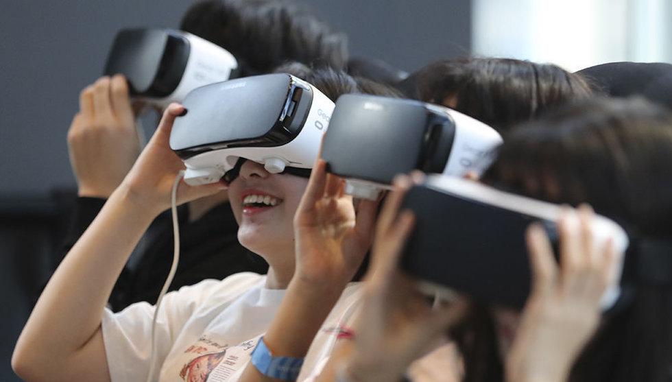 """Breakit - Därför är """"årets julklapp"""" framför allt en julklapp till VR-startups"""
